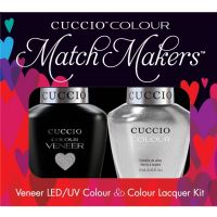 Cuccio Gel Duo Hong Kong Harbour